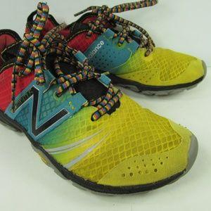 New Balance Minimus Womens Running Shoe Size 5